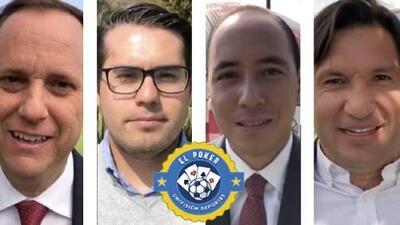 El Póker: Presentación de Gerardo Martino: ¿Convence la llegada del 'Tata' al Tricolor?