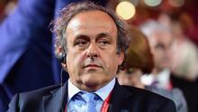 Por una investigación sobre presunta corrupción, arrestan en Francia al expresidente de la UEFA, Michel Platini