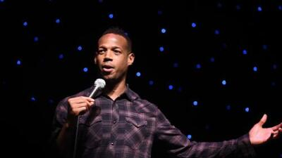Marlon Wayans and Busta Rhymes faced off in a hilarious freestyle rap battle