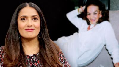 """Carmen Armendáriz cree que Salma Hayek """"está muy grande"""" para interpretar a María Félix"""