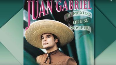 La canción de Juan Gabriel que defendió a los inmigrantes de la Proposición 187