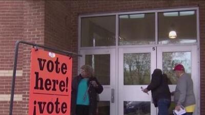 Propuesta de ley busca castigar a quienes cometan errores al registrar su voto en Texas