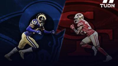 California, con el corazón dividido en la NFL