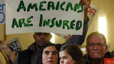 Enmiendas, no derogación, es más típico para leyes como Obamacare