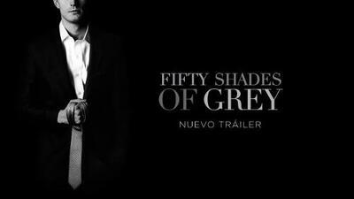 Mira el tráiler en español de 'Fifty Shades of Grey'