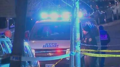 Un adolescente de 17 años muere apuñalado en una calle de El Bronx