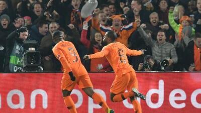 En fotos: la resurrección y golpe de autoridad de Países Bajos en la UEFA Nations League