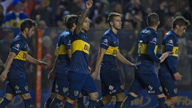 Boca Juniors y San Lorenzo siguen mandando en el fútbol argentino