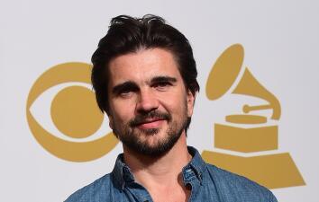 Juanes será la Persona del Año de los Latin Grammy 2019
