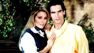 """Daniela Castro y Armando Araiza traen """"El Noveno Mandamiento"""" a Univision tlnovelas"""
