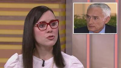 """""""Jorge Ramos estaba en peligro de muerte"""": la periodista Carla Angola sobre la polémica entrevista con Maduro"""