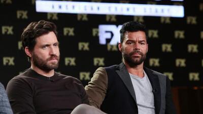 Duro golpe de la familia Versace a la serie protagonizada por Edgar Ramírez y Ricky Martin