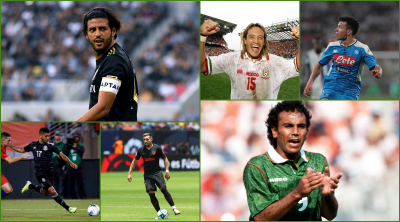 Los mejores jugadores mexicanos en FIFA 20