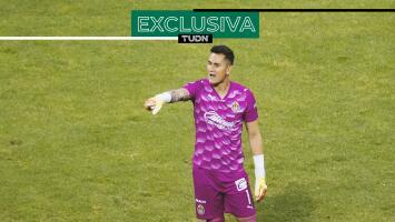 Gudiño se ve fuera de Chivas… después que sea campeón