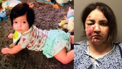 Revelan la identidad de los niños que, según la policía, fueron atacados por su propia madre en California