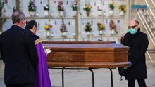 FEMA reembolsa los gastos funerarios por las muertes por covid-19