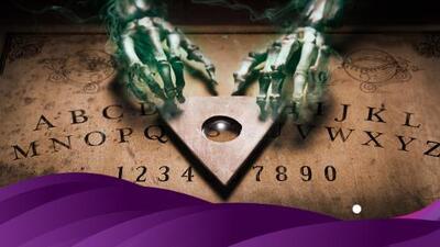 """Ouija, el """"móvil"""" para comunicarnos con el más allá"""
