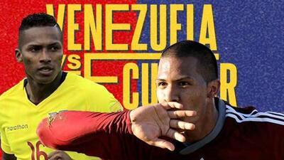 Las selecciones de fútbol de Venezuela y Ecuador se enfrentan en Miami por una buena causa: ¿cómo puedes ayudar?