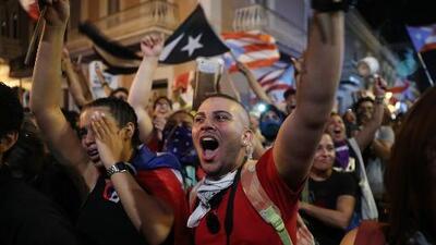 Horas clave para Puerto Rico: Ricardo Rosselló podría anunciar su renuncia en un mensaje pregrabado