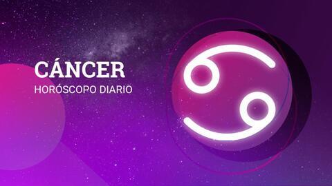 Niño Prodigio - Cáncer 7 de junio 2018
