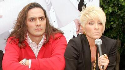 Yuri y su esposo Rodrigo le dicen 'no' a Juan Zepeda