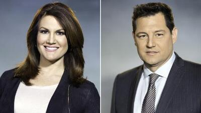 Conoce a los presentadores de #EdiciónDigitalMiami: José Luis Nápoles y Eileen Cardet