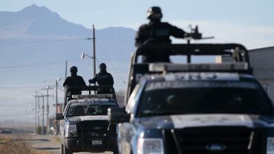 Golpe conjunto de México y EEUU al cártel de Sinaloa