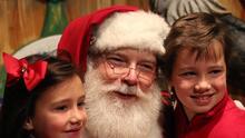 ¿Tu hijo cree en Santa Claus? No temas mentirle y alimentar la magia