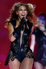 Beyoncé encendió el Super Bowl