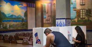 There is no route to the White House without Latino voters