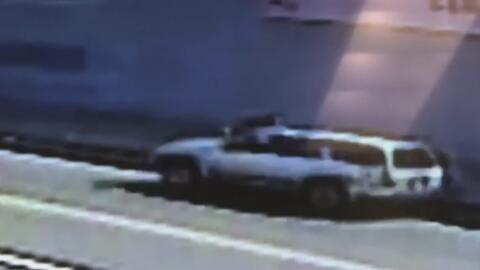 Un conductor se dio a la fuga tras atropellar a una mujer en California
