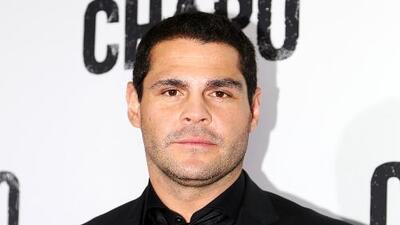 Marco de la O se comprometió al 100% para interpretar a Joaquín Guzmán en 'El Chapo'