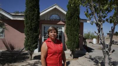 Asesinatos, raptos y desapariciones: cómo la violencia vació al municipio mexicano de Guadalupe