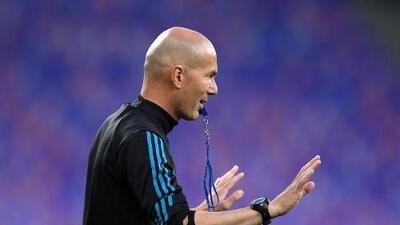 Real Madrid jugaría la Supercopa en lugar del Betis