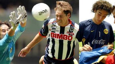 Hace 15 años debutaba con el Club América un canterano llamado Guillermo Ochoa