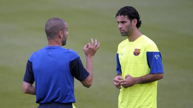 ¿Vuelve al Barça? Pep compra mansión que era de Rafa Márquez