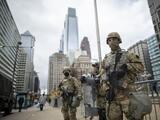 Filadelfia se prepara para el veredicto de Chauvin con tropas de la Guardia Nacional y recursos de salud mental