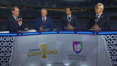 ¡Análisis de expertos! ¿Qué podría mejorar México para sus próximos juegos de Copa Oro?