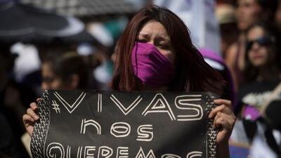 Tras el caso de Valeria, otra menor de edad fue violada dentro del transporte público en México
