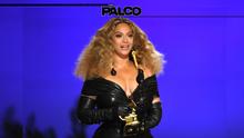 Beyoncé y Megan Thee Stallion se llevan la noche en los Grammy