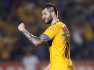 En fotos: Gignac y los 10 máximos goleadores del Apertura 2018