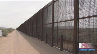 """""""Sabemos que el muro es una solución del Siglo XIV para los problemas del Siglo XXI"""", afirma el congresista Henry Cuellar"""