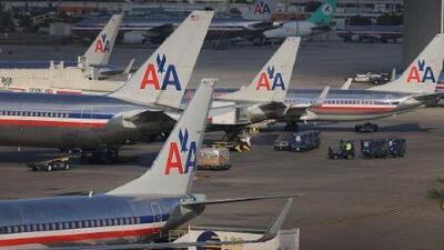 American Airlines extiende plazo para la cancelación de 90 vuelos diarios por la suspensión del Boeing 737 Max