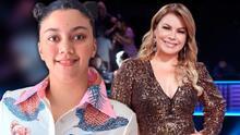 La hija de Olga Tañón dio a conocer detalles de la enfermedad que le aqueja desde bebé
