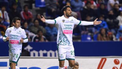 Juan Manuel Insaurralde deja Chiapas confirma Ricardo La Volpe