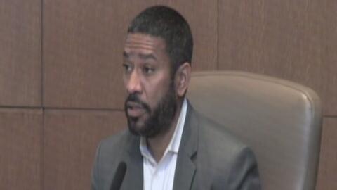 Sorpresiva renuncia del fiscal del distrito 2 de San Antonio