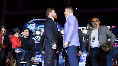 ¡Sin dudarlo! 'Canelo' vs. GGG II será la mejor pelea del año