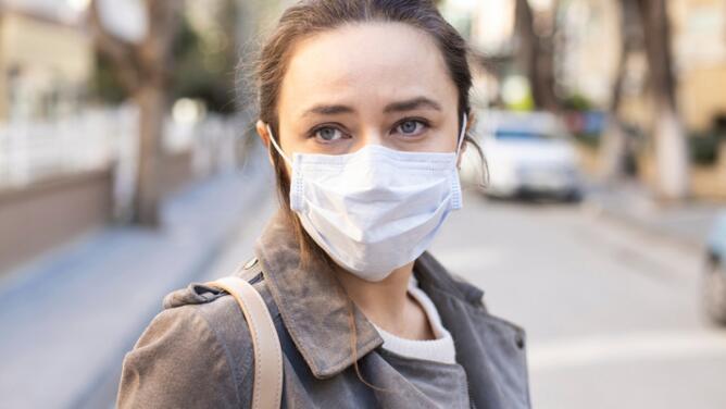 Cómo manejar el miedo en tiempos de incertidumbre por el coronavirus