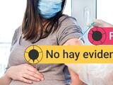 ¿Las vacunas contra el covid-19 afectan el embarazo, la fertilidad o la lactancia? Te damos nuevos datos