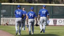 Gobierno canadiense impide a Blue Jays jugar en Toronto